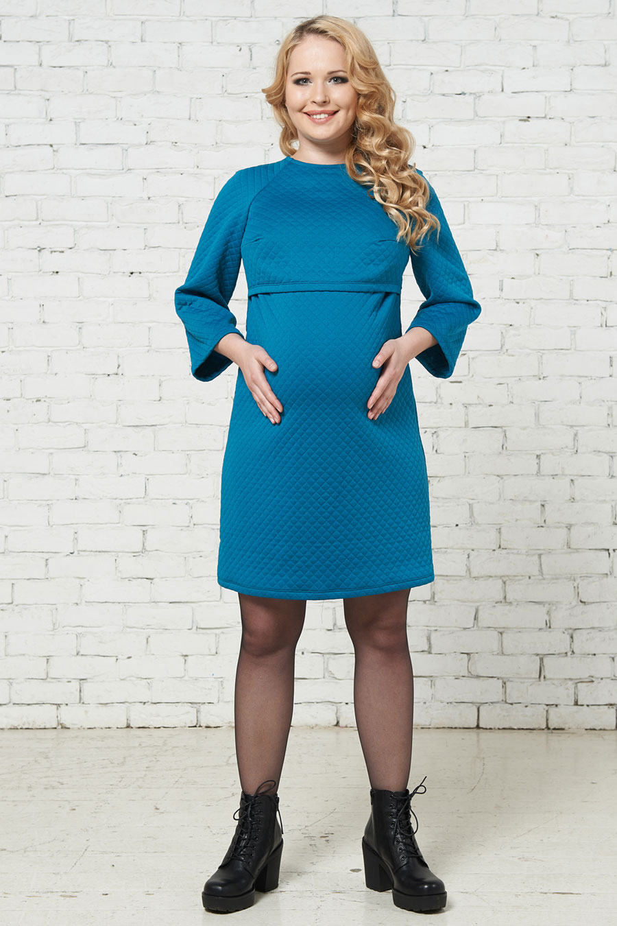 Какие платья для беременных
