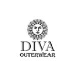 Слингокуртки Diva Outerwear