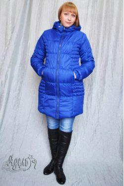 Зимняя куртка для беременных  Д-2В