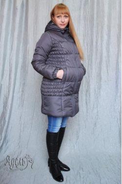 Зимняя куртка для беременных  Д-2С