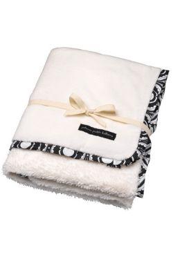 Petunia одеяло для новорожденных Evening in Islington