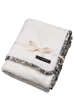 Petunia одеяло для новорожденных Earl Grey
