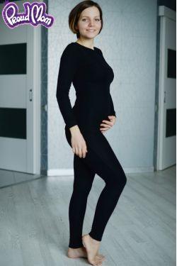 Термобелье для беременных и кормящих
