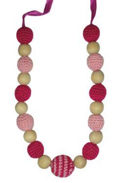 Слингобусы розово-малиновые