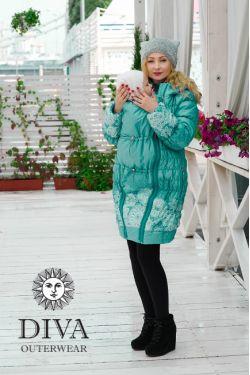 Слингокуртка зимняя Diva Outerwear Laguna