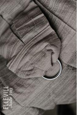 Слинг с кольцами Ellevill Jade Fog
