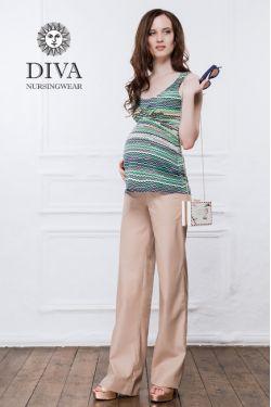 Брюки Diva Nursingwear Deborah, Grano