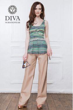 Брюки для беременных Diva Nursingwear Deborah, Grano