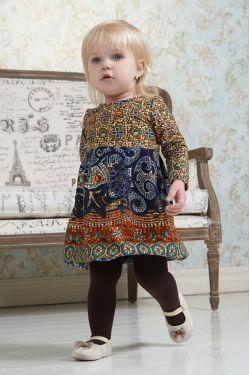 детское платье Вельтурно