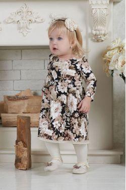 детское платье Сильви-1