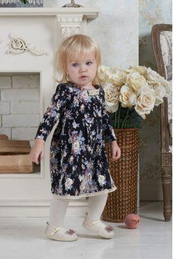 детское платье Риоло