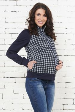 """Куртка для кормления и беременности """"Кастильоне"""""""