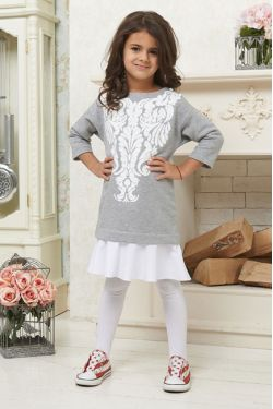 Платье детское Турино