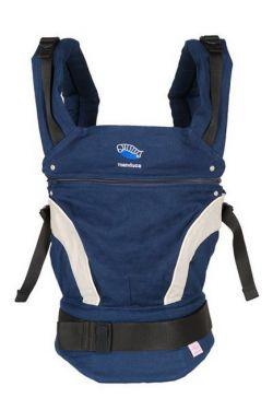 Эрго-рюкзак Мандука NewStyle Navy (Синий)1