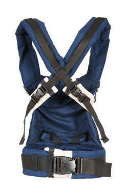 Эрго-рюкзак Мандука NewStyle Navy (Синий)