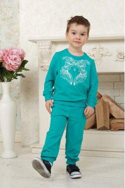 Детские брюки Соризо-3