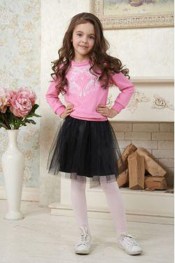 Детская юбка Стреза