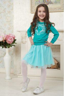 Детская юбка Стреза-1