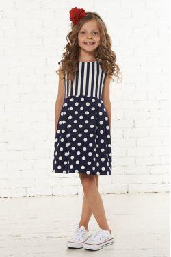Платье детское Амено