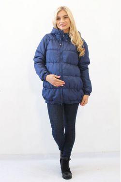 демисезонная куртка для беременных Адель