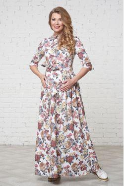 """Платье """"Дезана-2"""" для беременных"""