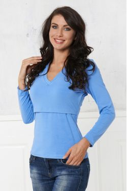 Блуза для беременных Лукания