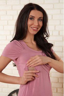 Блуза Парденоне для кормящих