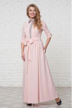 """Платье """"Фоджа"""" для беременных и кормящих"""