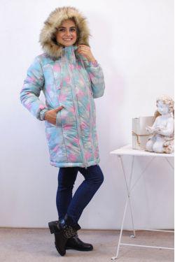 Зимняя куртка ДБ-777 СС