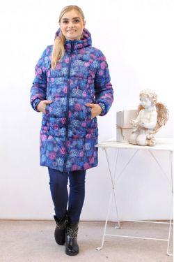 Зимняя куртка для беременных Д-2.СС