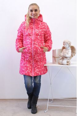 Зимняя куртка для беременных Д-2.2 РУ
