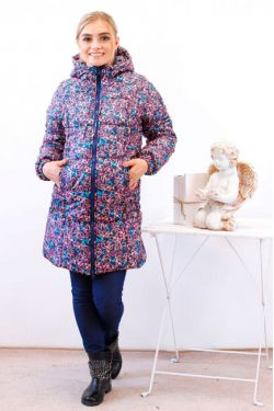 Зимняя куртка для беременных Д-2 СУ