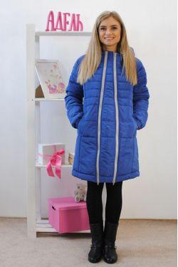куртка для беременных Д-977