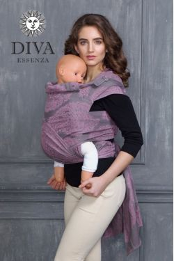 Май-слинг Diva Essenza Perla, Toddler