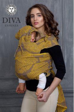 Май-слинг Diva Essenza Savana, Toddler
