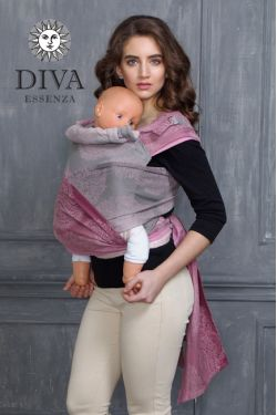 Май-слинг Diva Essenza Dolce, Toddler