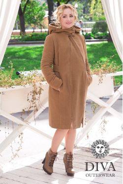 Пальто демисезонное для беременных Camello