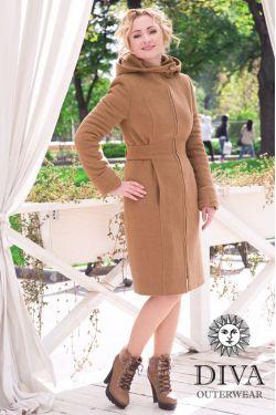 Пальто Diva Outerwear