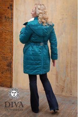 Зимняя слингокуртка Diva Outerwear Mare 4 в 1