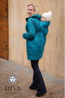 Зимняя куртка Diva Outerwear Mare 4 в 1