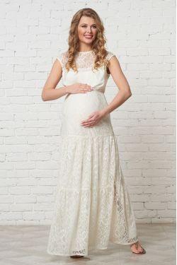 """Платье """"Пезаро"""" для беременных и кормящих"""