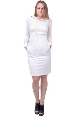 Платье для кормления Л074-2