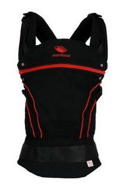 Слинг-рюкзак Manduca RadicalRed (красный)