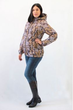 куртка для беременных демисезонная В-12.2ЖЗ