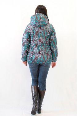 куртка для беременных Адель В-12.3 ИЗ