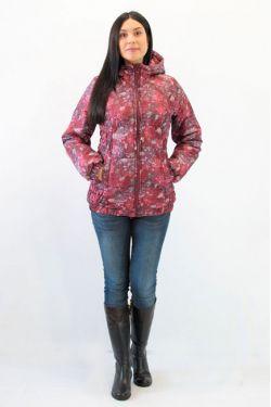 Куртка демисезонная В-12.4 КЗ