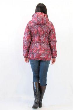 куртка для беременных Адель В-12.4 КЗ