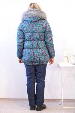 куртка для беременных Адель В-903.2 З
