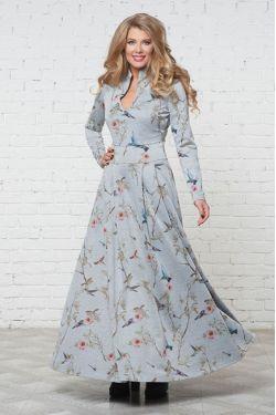 """Платье """"Маритино-3"""""""