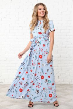 "Платье ""Биелла-1"""